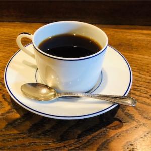 カフェドゥワゾー(阿佐ヶ谷) ~マスターのこだわりが詰まった美味しい珈琲が楽しめるお店~
