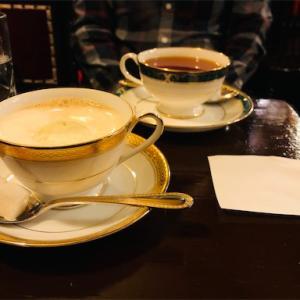 築地:京都で初めてウィンナーコーヒーを提供した喫茶店!