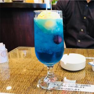 ミルク:熱海の商店街にある昭和レトロな喫茶店!