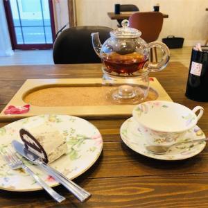 紅茶専門店プチテ(北品川)本当に美味しい紅茶が味わえるお店!