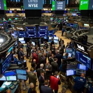 株式相場は景色が変わっていく予感がする