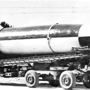 ドイツのロケット開発『火砲に取り残された古代兵器』から『ミサイルへ』①
