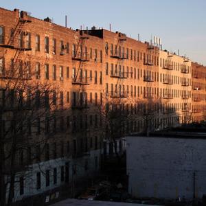 かつてのニューヨークってどんなとこ?大規模スラムとテネメント