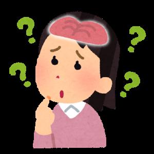 前頭側頭型認知症とピック病?