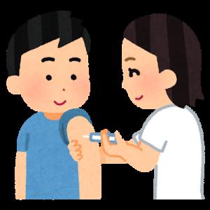 インフルエンザワクチン戦争!