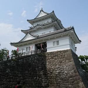 【城】小田原城:戦国イベントもあり!ニホンザルも見られる国指定史跡