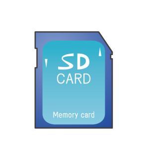 SDカードが読み込めない