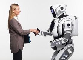 AIロボットとの共同生活は?