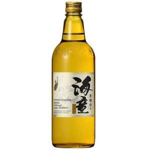 【数量限定】幻の芋・栗黄金使用の本格芋焼酎「海童 栗黄金 25度720ml瓶」今年も発売