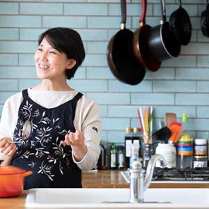 タサン志麻(家政婦)の予約方法や仕事内容は?調理道具や料理の作り置きとは?【あさイチ】