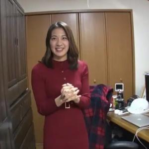 芦田愛菜そっくりの東大美女五十嵐美樹のダンスがヤバい。クセ部屋も【ノブナカなんなん】