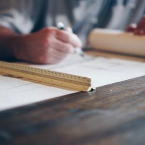 【書式対策】土地家屋調査士試験の勉強法【目標は基準点を確実クリア】