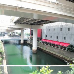ある風景:JR Yokohama Tower@Yokohama #4