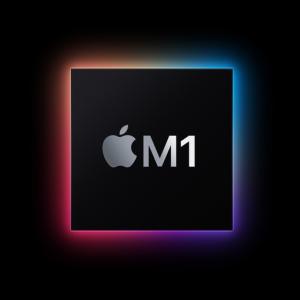 Apple シリコン搭載 Mac