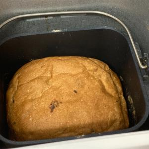 プロが作るふわふわレーズン食パンのレシピ