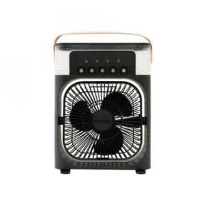 ほんとに涼しい冷風扇 ミストクーラー FIVE C-MCF21W