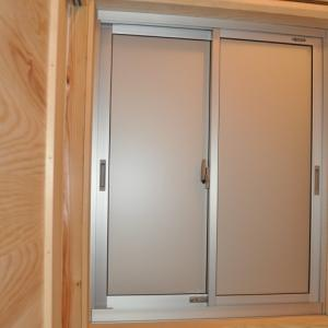 光線過敏症を助ける遮光窓
