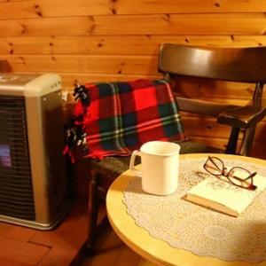 化学物質過敏症の私が使えた暖房器具