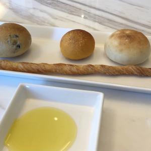【食】渋谷スクランブル・スクエアの「カフェ・コヴァ・ミラノ」ランチパスタセット