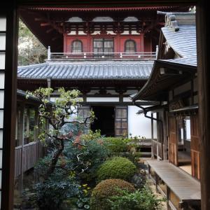 日本に恋をするー歴史を巡る.奥浜名湖 「龍潭寺」井伊直虎ゆかりのお寺
