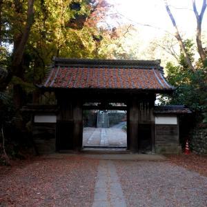日本に恋をするー香嵐渓に佇む禅寺「香積寺」さんと、三州足助屋敷