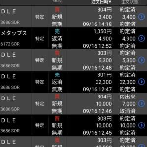 含み損が100万円以上に増える、資産も減る。 会社四季報は9月17日、金曜日発売。9月16日、木曜日
