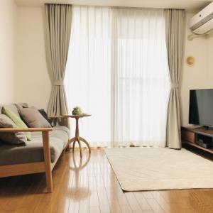 【間取り】テレビの最適視聴距離と最適な目線の高さ