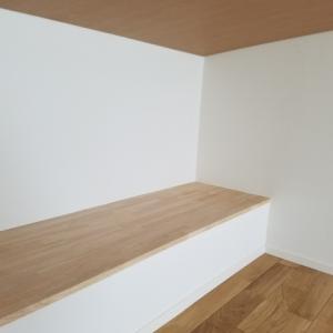 【設計】『天井高140cm以下の空間』は床面積に含まれない!?