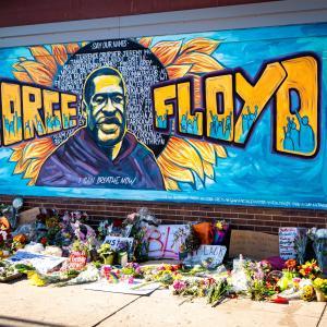 Black Lives Matter(黒人の命を軽視するな)時系列に徹底解説!訳についても:黒人男性ジョージ・フロイド氏 殺害による抗議運動