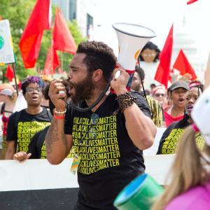 BlackLivesMatter(黒人の命を軽視するな)抗議運動に関する理解のなさ:動画紹介