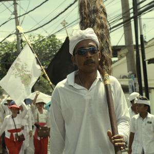 バリ島独自の文化・バンジャールとは
