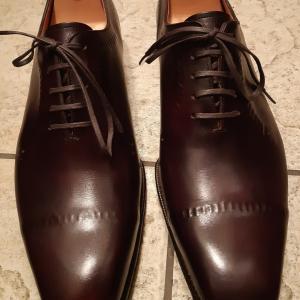 【経理の考え方】6万円の革靴は高い?安い?判断基準は『減価償却』という概念