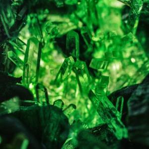 四緑木星の2021年版パワーストーン2選 四緑の開運ブレスも紹介