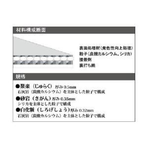 フレスコグラフィックシートの構造