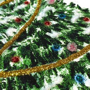 クリスマス飾りに使いやすい少量パックを用意しました^ ^