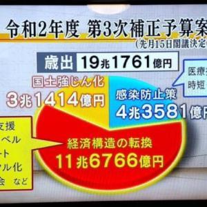 本格的な日本潰しを始める自民党政権😡