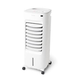 加湿つき温冷風扇 SH-C252