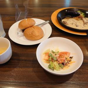 2021/6/21  昼食
