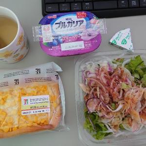 2021/08/25 昼食