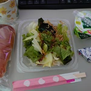 2021/09/09 昼食