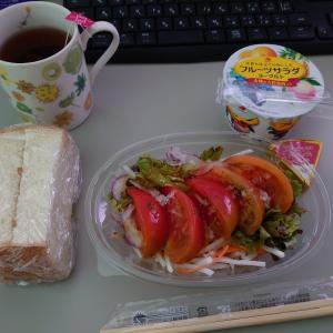 2021/09/27 昼食