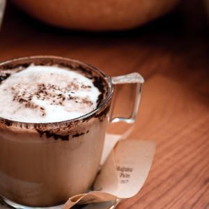 美味しくて健康的なココアでおうちカフェタイム