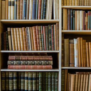 整理整頓が苦手だから、マンガを購入せずにレンタルして読む夫婦
