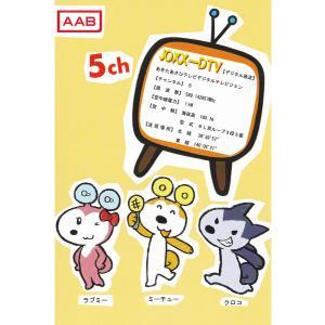 秋田朝日放送:2021年7月23日(金)受信の受信報告に対する返信が届きました!