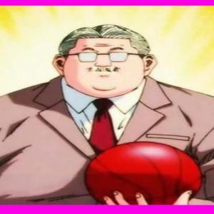 名作アニメ「スラムダンク」名将・安西先生の心に響く名言と悲しい過去とは?