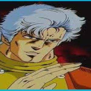 名作アニメ「北斗の拳」南斗5車星最強の拳士「ジュウザ」徹底解説!名言と強さを考察!