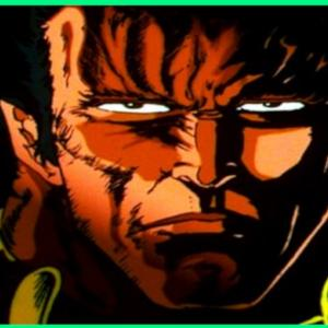 名作アニメ「北斗の拳」世紀末覇者拳王こと「ラオウ」率いる拳王軍の部下とは?