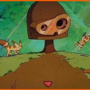 名作アニメ「天空の城ラピュタ」ロボット兵の強さ考察!衝撃の能力とルパン三世との関係は??