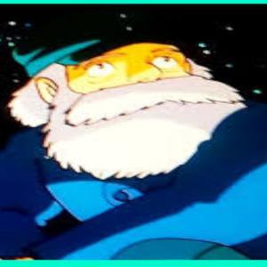 名作アニメ「天空の城ラピュタ」謎多き「ポム爺さん」の正体考察!心に響く名言とは?