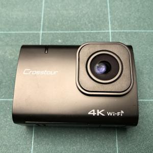 中国製アクションカメラ CrossTour CT9500